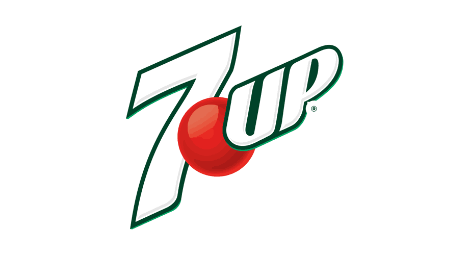 7 Up Logo (in U.S.)