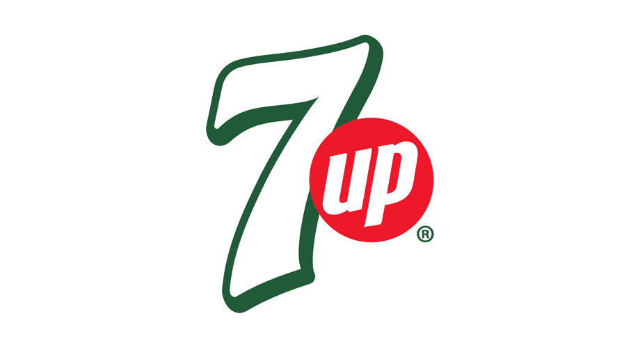 7 Up Logo (outside U.S.)
