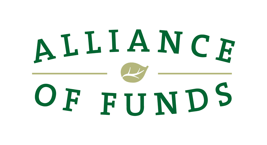 Alliance of Funds Logo