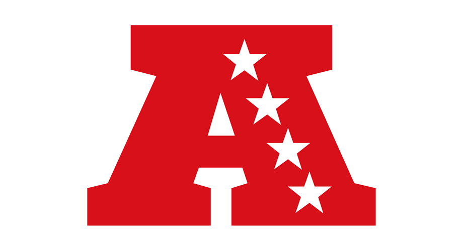 American Football Conference (AFC) Logo