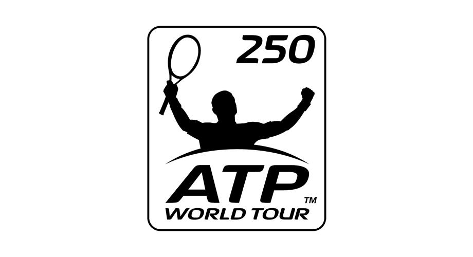 ATP World Tour 250 Logo