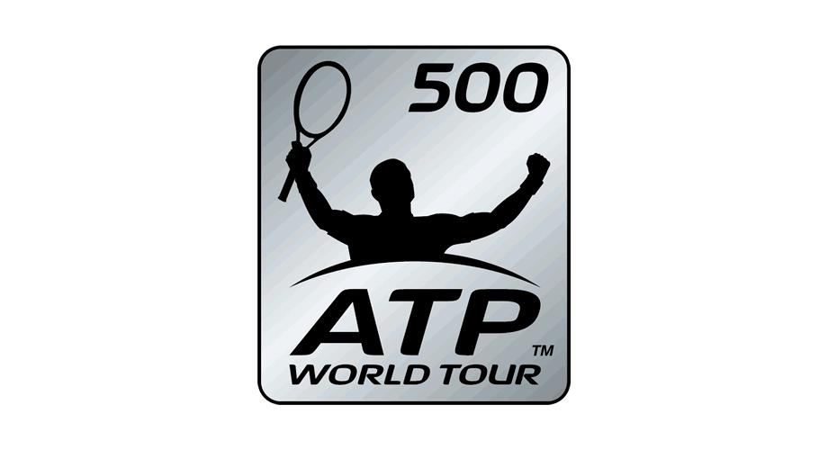 ATP World Tour 500 Logo