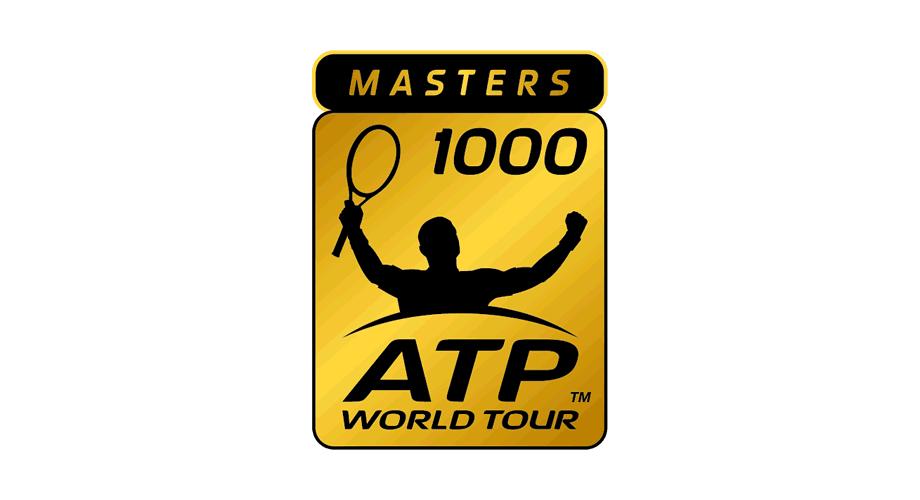 ATP World Tour Masters 1000 Logo