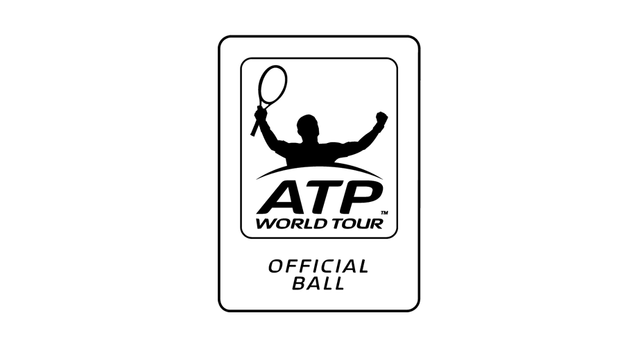 ATP World Tour Official Ball Logo