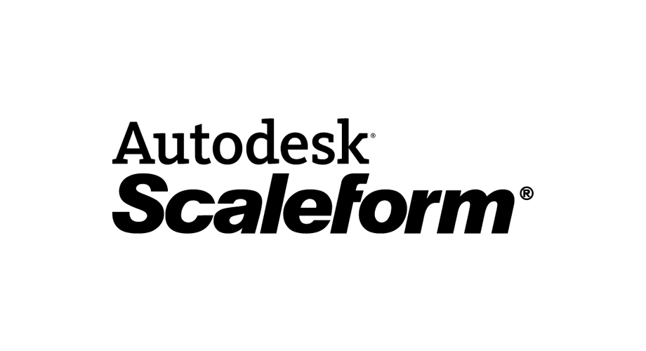 Autodesk Scaleform Logo