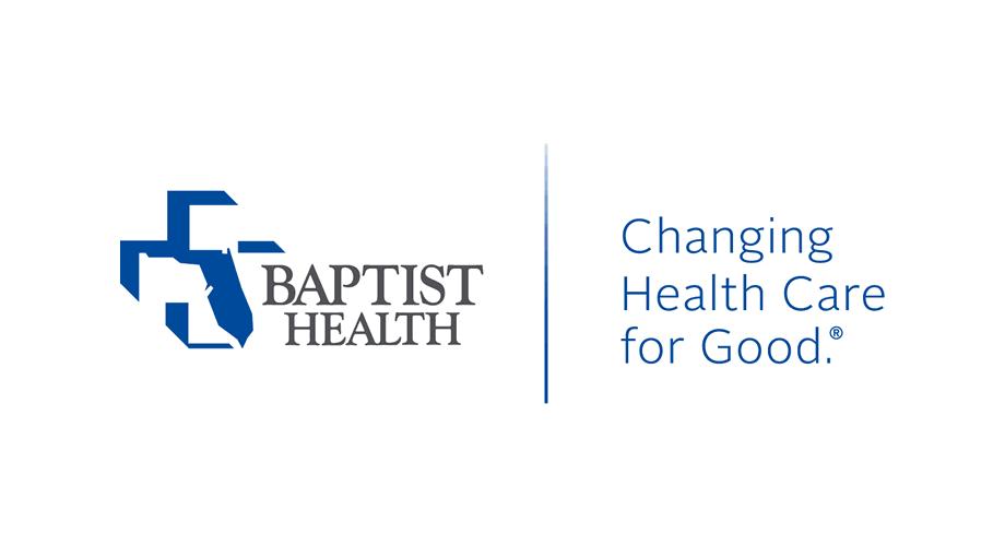 Baptist Health Logo