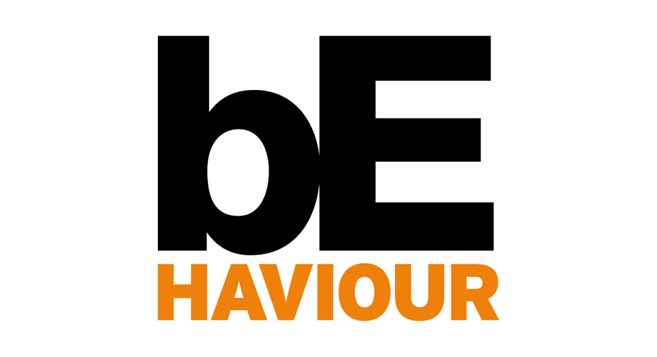 bE Haviour Logo