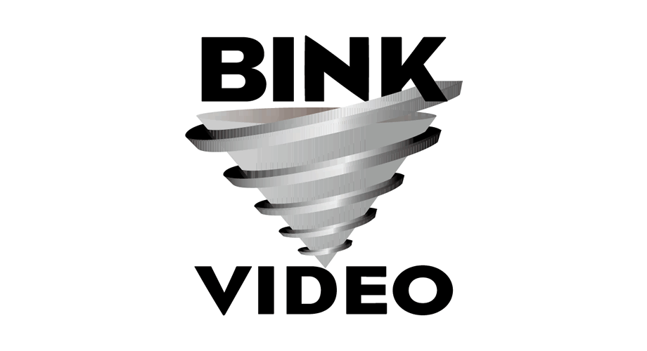 Bink Video Logo