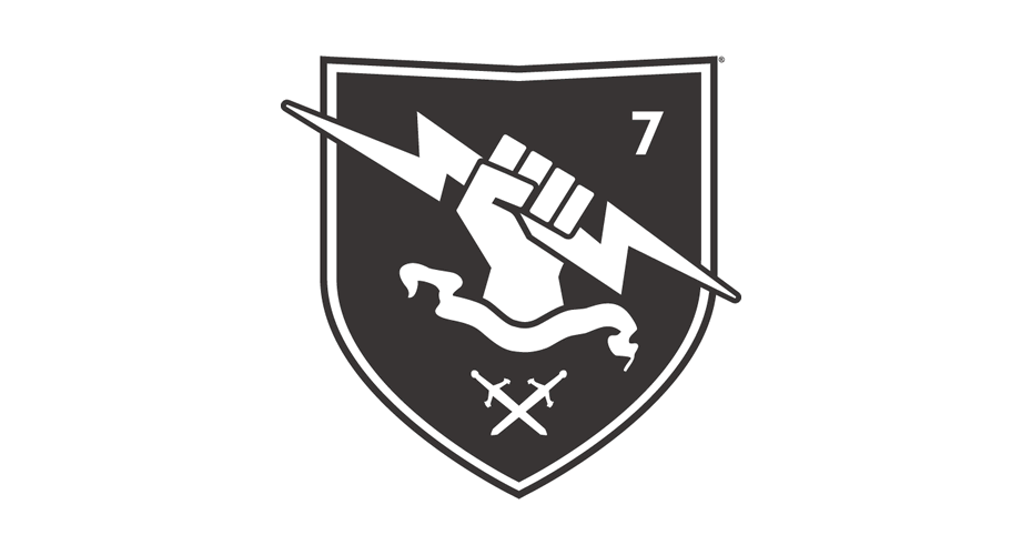 Bungie Shield Crest (icon) Logo