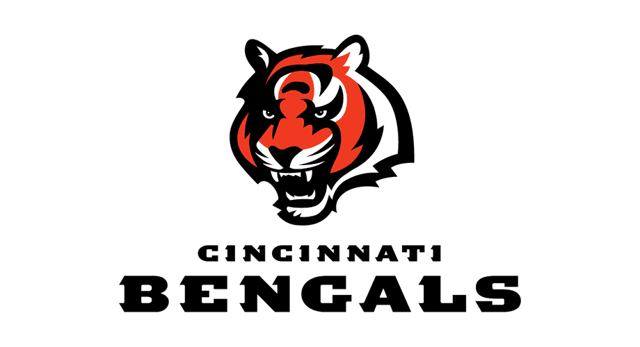 Cincinnati Bengals Logo 1