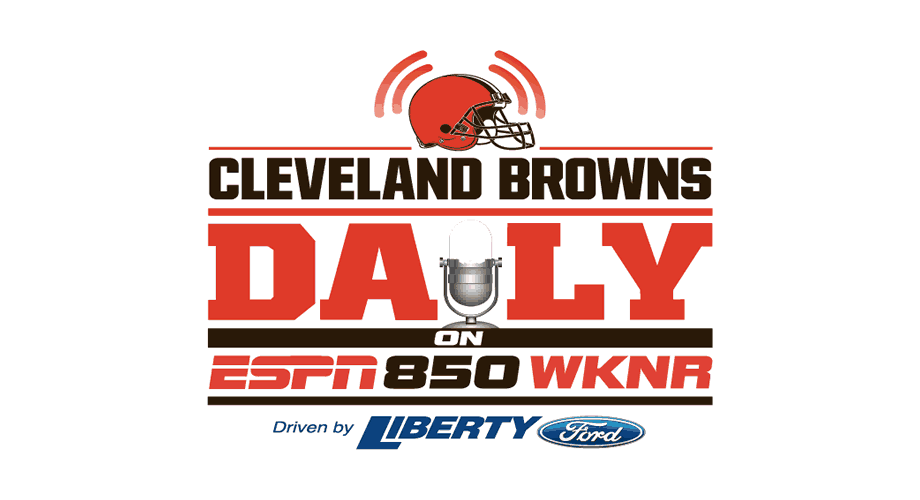 Cleveland Browns Daily Logo