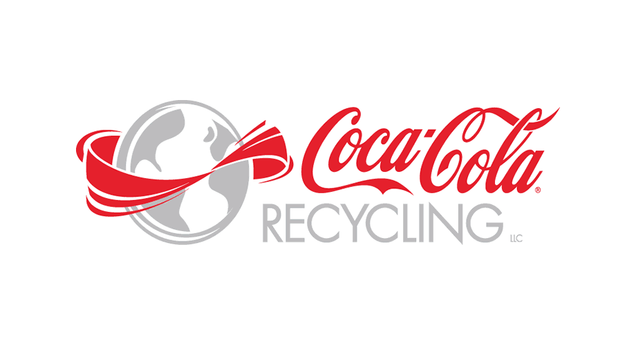 Coca-Cola Recycling Logo