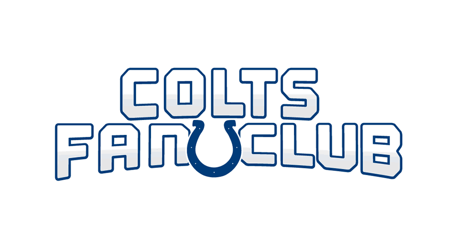 Colts Fan Club Logo