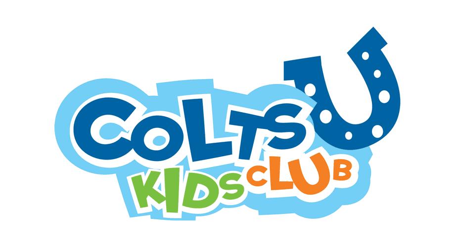 Colts Kids Club Logo