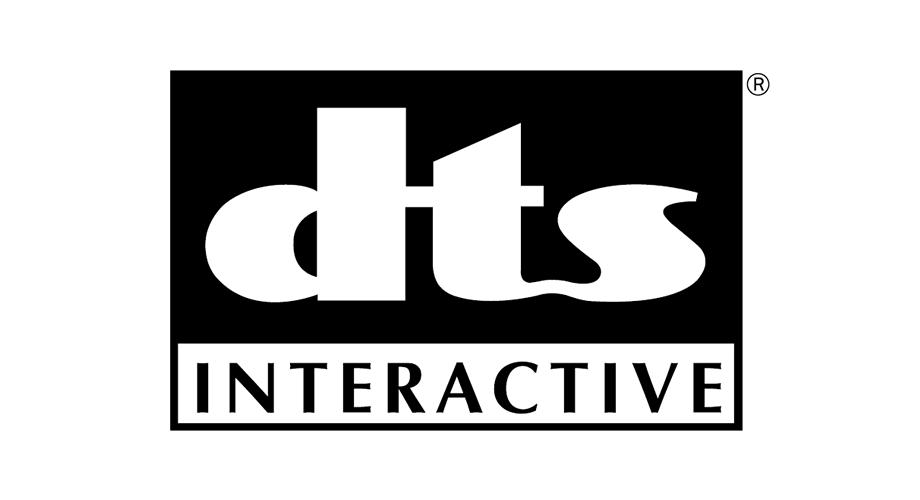 DTS Interactive Logo
