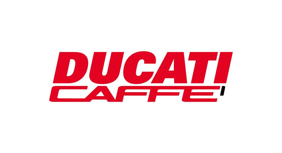 Ducati Caffè Logo