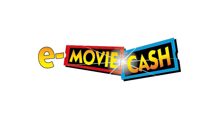 e-Movie Cash Logo