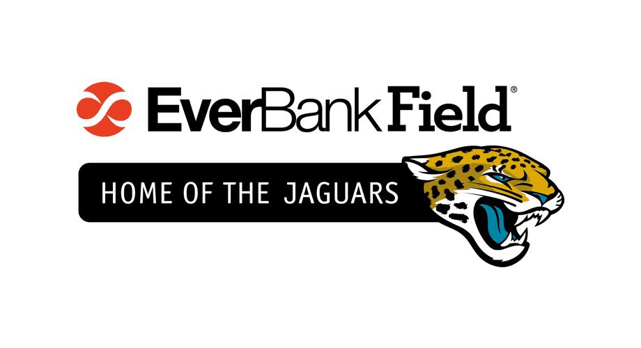 EverBank Field Logo