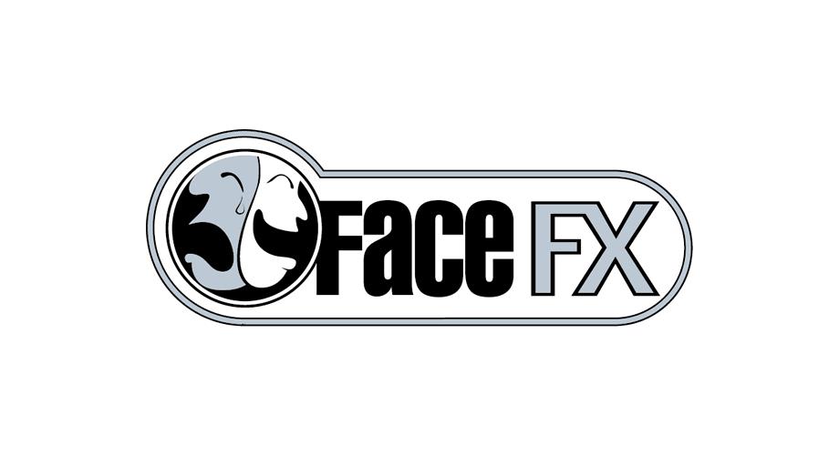 FaceFX Logo
