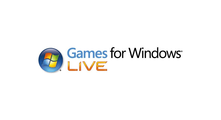 Games for Windows LIVE Logo