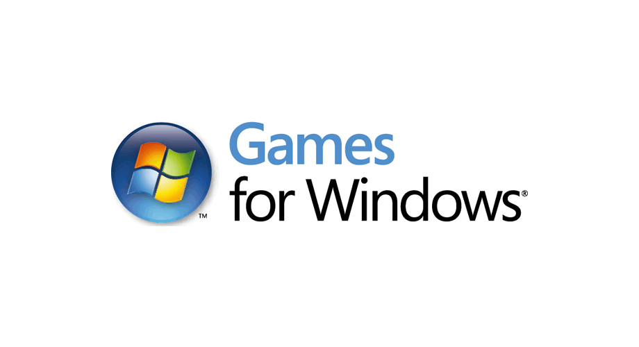 Games for Windows Logo Download - AI - All Vector Logo