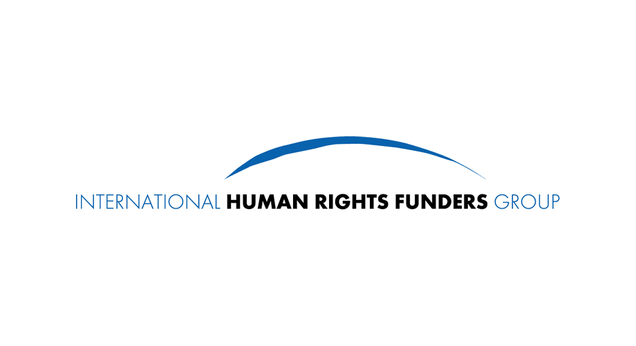 International Human Rights Funders Group Logo