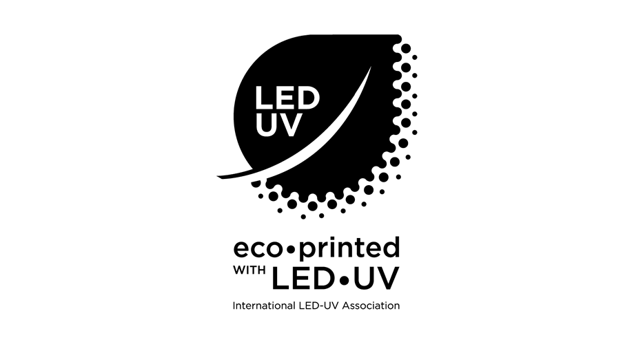 International LED-UV Association Logo