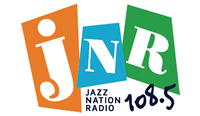 JNR Jazz Nation Radio Logo's thumbnail