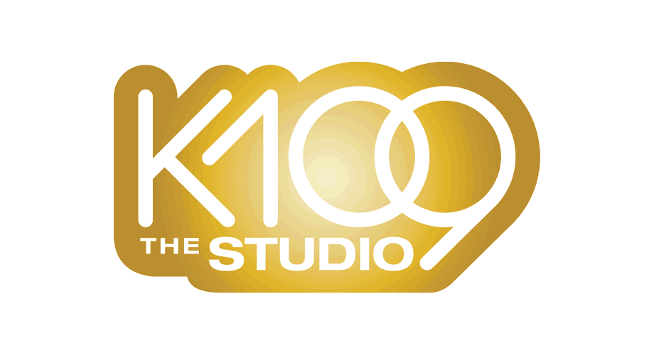 K 109 The Studio Radio Logo