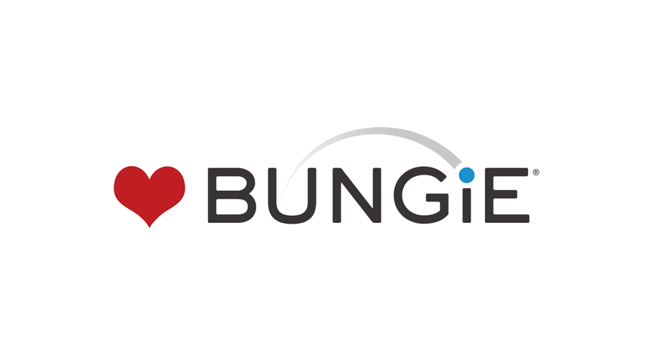Love Bungie (icon) Logo dark