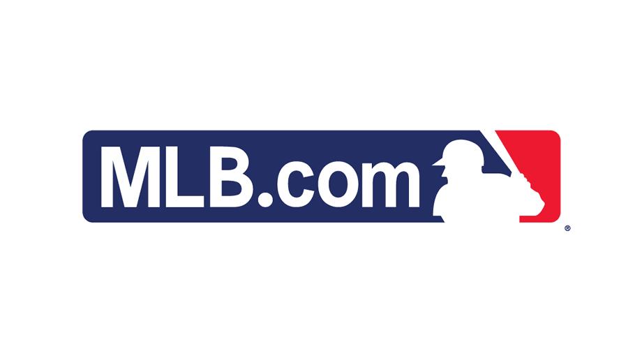 MLB com Logo