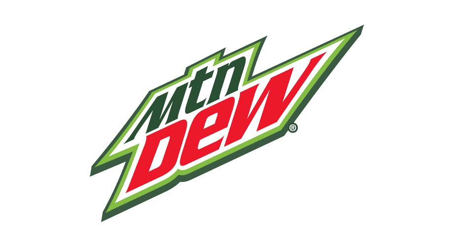 Mountain Dew (Mtn Dew) Logo