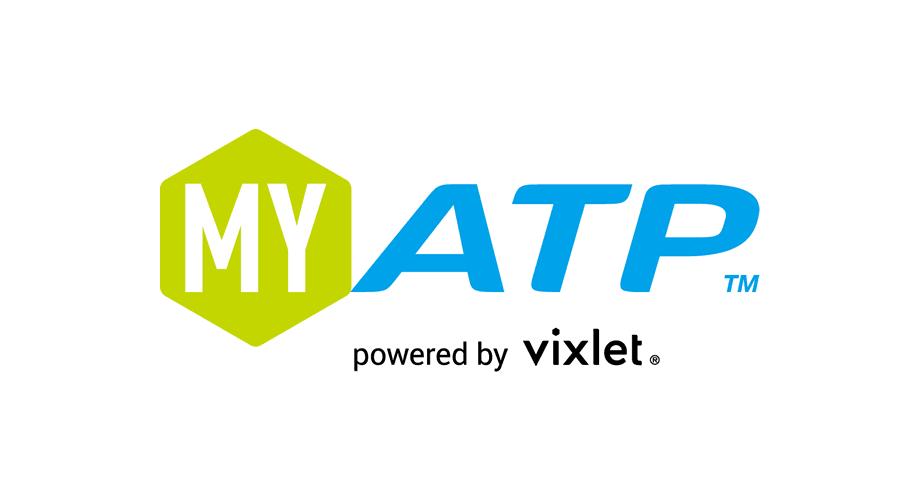MyATP Logo