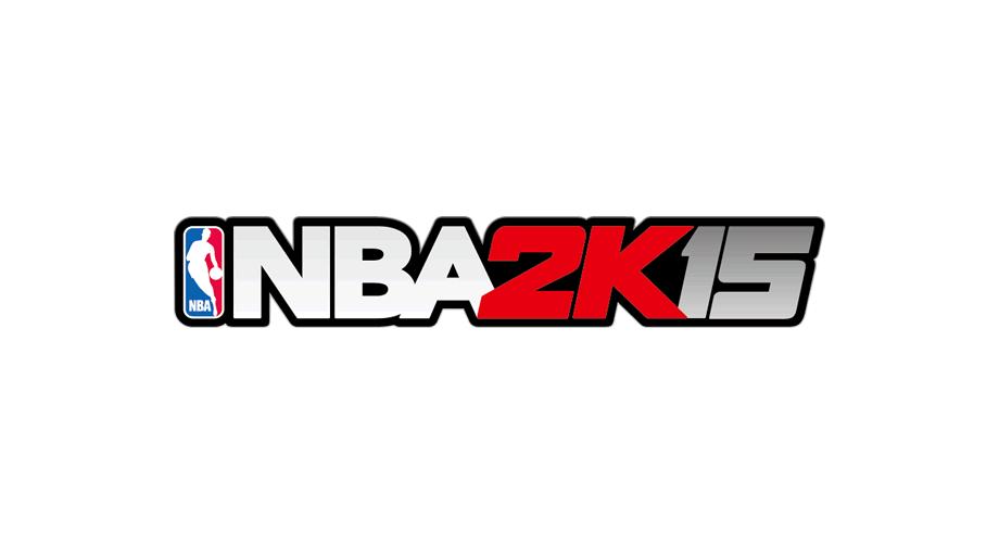 NBA 2K15 Logo