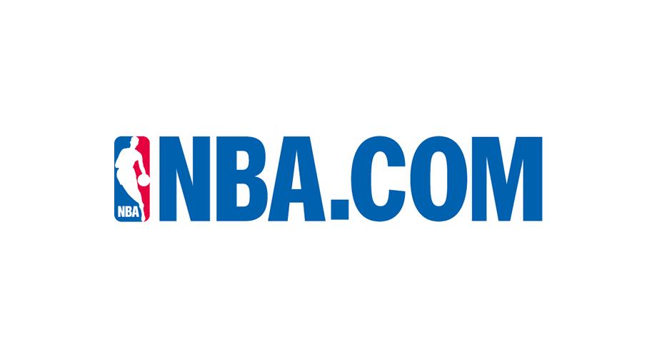 NBA COM Logo