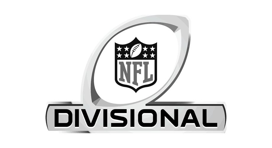 NFL AFC Divisional Logo
