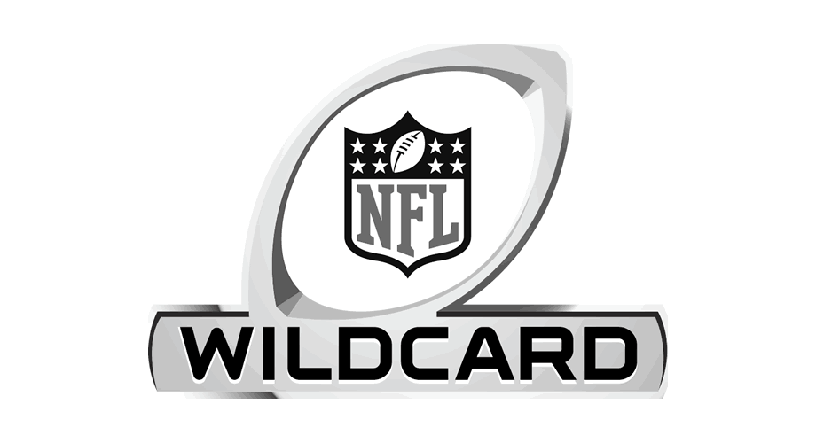 NFL AFC Wild Card Logo