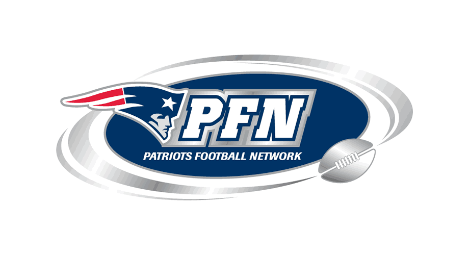 Patriots Football Network Logo