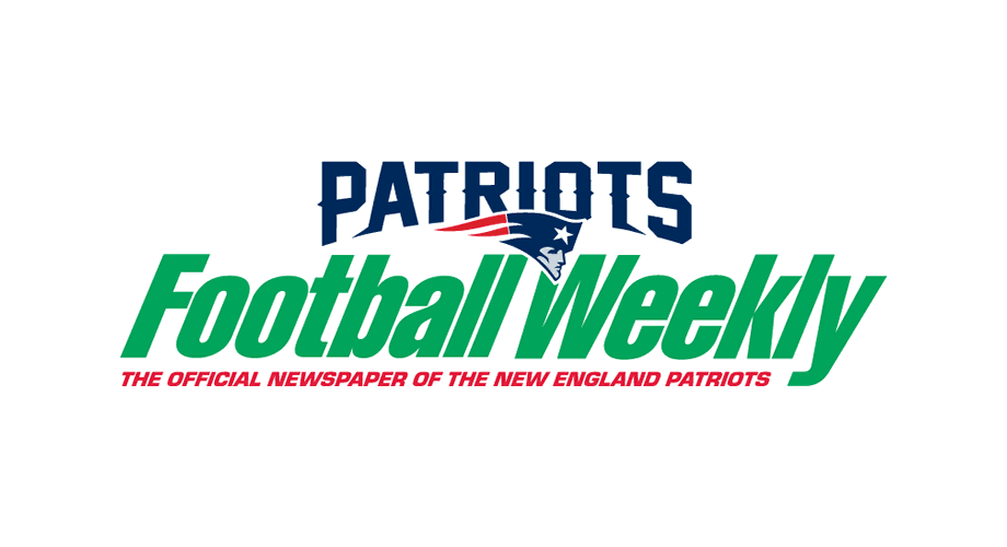 Patriots Football Weekly Logo
