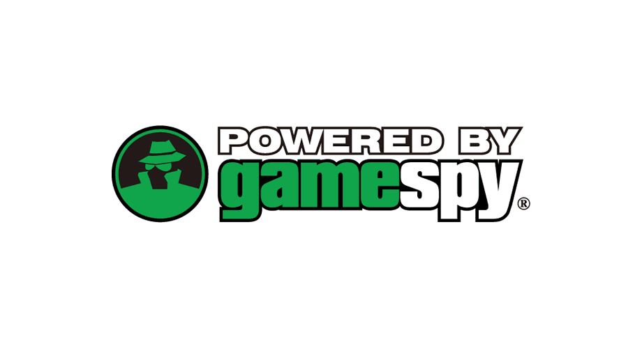 Powered by GameSpy Logo