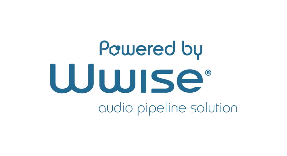 Powered by Wwise Logo