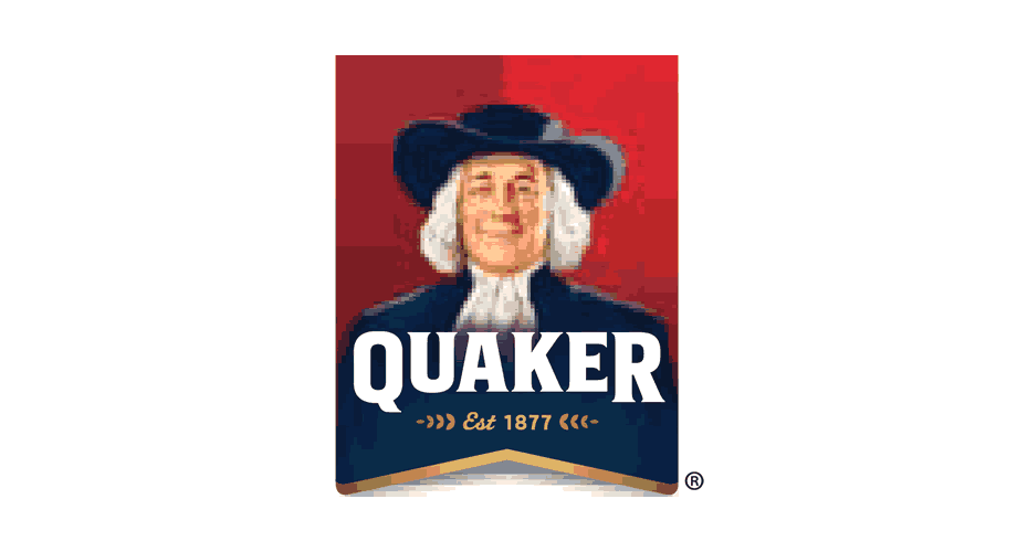Quaker Oats Logo Download - AI - All Vector Logo Quaker Logo Vector