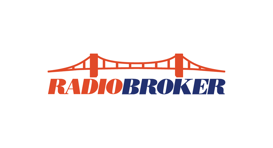 Radio Broker Logo