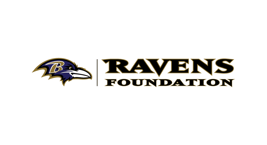 Ravens Foundation Logo