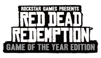 Red Dead Redemption Game of The Year Edition Logo's thumbnail