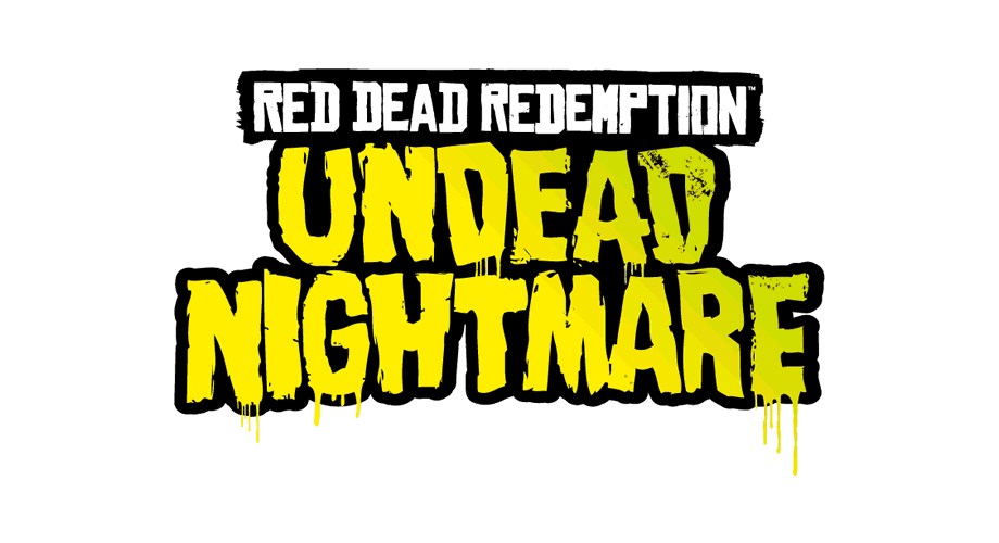 Red Dead Redemption Undead Nightmare Logo