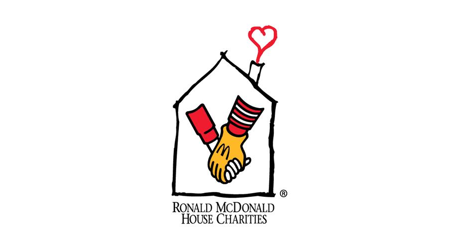 Ronald McDonald House Charities (RMHC) Logo