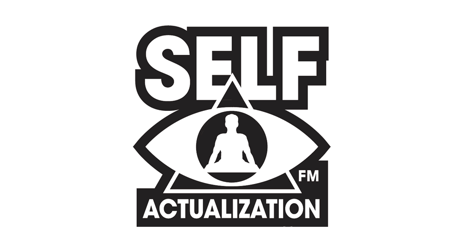 Self-Actualization FM Radio Logo