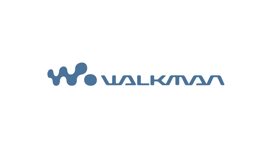 Sony Walkman Logo