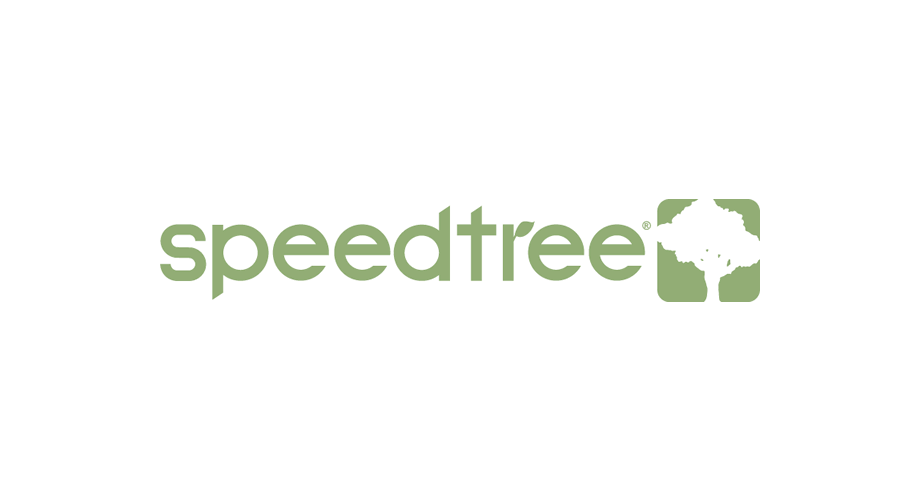 SpeedTree Logo